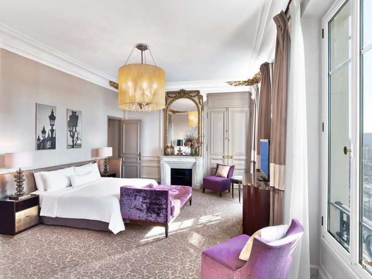 Bedroom1-WestinParisVendome-ParisFrance-CRHotel