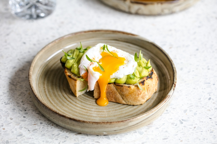London's Best Brunches To Book This Spring - The Wordrobe
