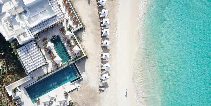 belmond cap juluca - The Wordrobe Anguilla travel guide 2