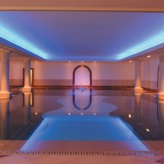 Most Pampering Spas in the UK - The Wordrobe 3