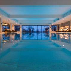 Most Pampering Spas in the UK - The Wordrobe 2