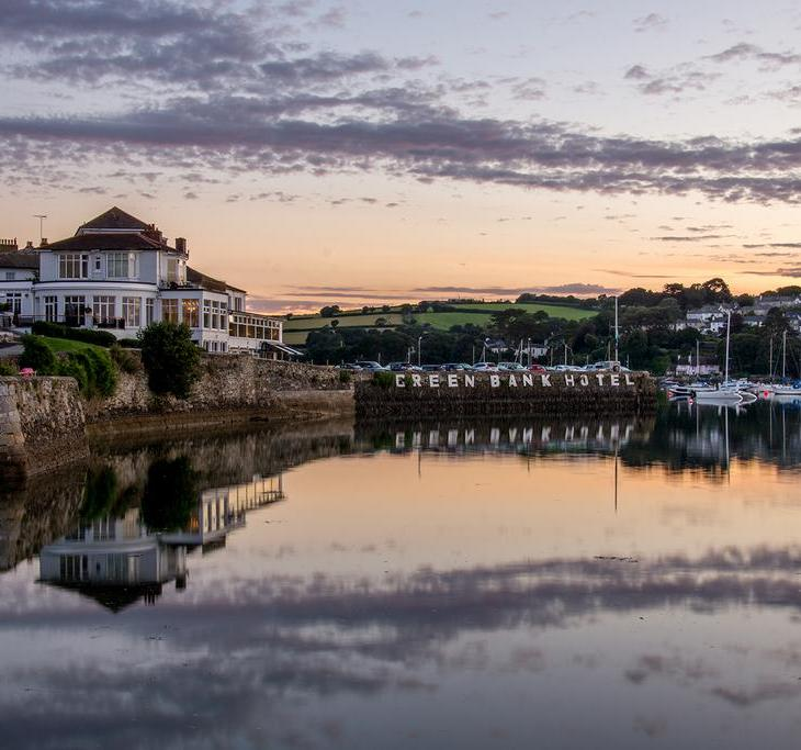 Review: The Greenbank Hotel, Falmouth
