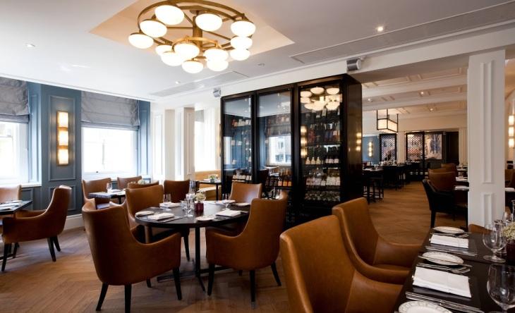 12 -The Gainsborough Restaurant