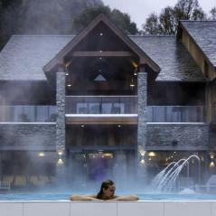 Most Pampering Spas in the UK - The Wordrobe 9