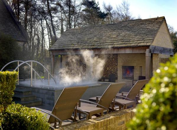 Most Pampering Spas in the UK - The Wordrobe 6