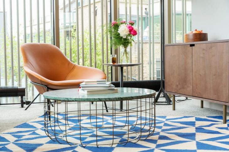 Native Bankside hotel review